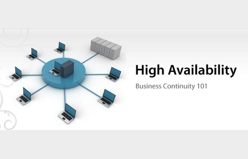 High-Availability