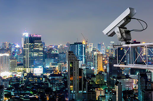 Video Surveillance & LPR