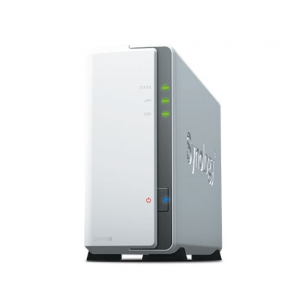 Synology-DiskStation DS115j