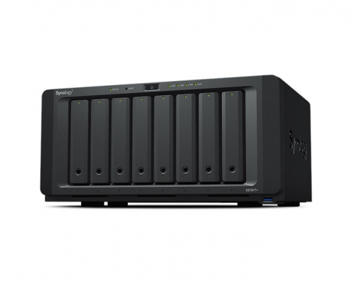 Synology-DiskStation-DS1817+