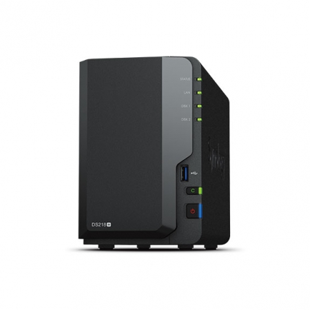 Synology-DiskStation-DS218+