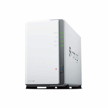 Synology-DiskStation-DS218j