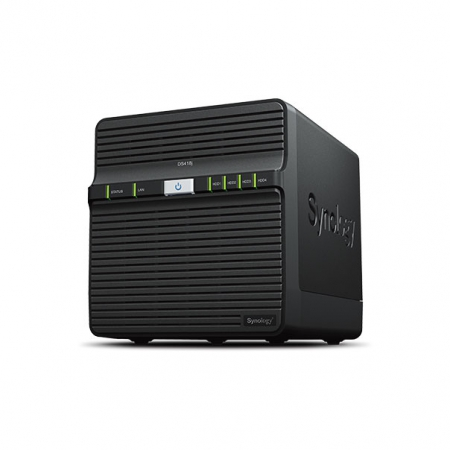 Synology-DiskStation-DS418j