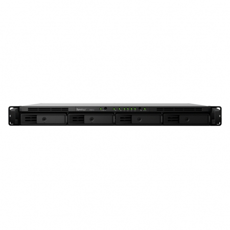 Synology RackStation RS816 Front