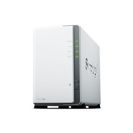 Synology-DiskStation-DS216se