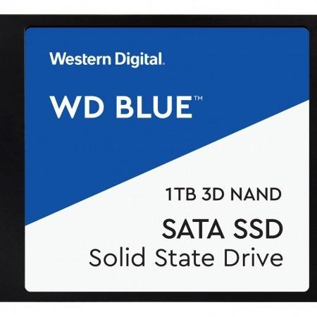 Hard Disk SATA SSD