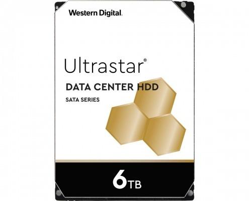 Ultrastar Hard Disk