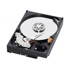 hard disk